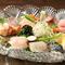 鮮魚の盛り合わせ『華やか盛り』(2人前)