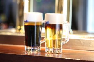 東北一の生ビールを目指している居酒屋です!4大ビールメーカーの生ビールをご用意しています。
