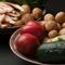 鮮度はもちろん、野菜それぞれの美味しさを堪能できます