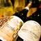 ワインに合うおつまみも多く、お気に入りのワインとともに