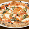 定番、ピザのおいしさがわかる一品『マルゲリータ』