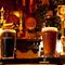ボトルビールを中心に、16種類のビールを用意