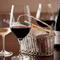 豊富な種類のワインを揃えています
