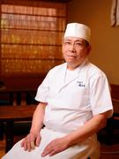 どじょう一筋で40年。老舗の厨房を支える板長の北川孝さん