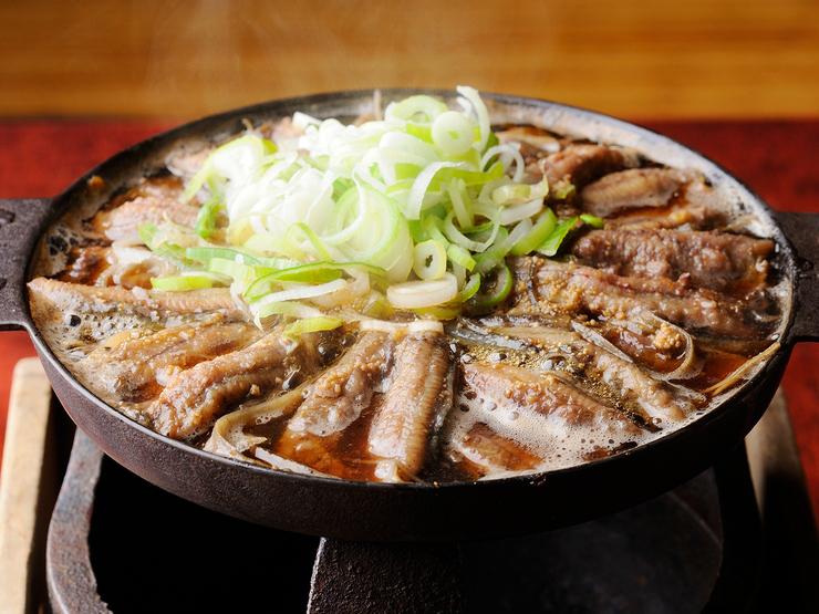 柳川鍋の画像 p1_30