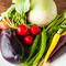 四季折々のおいしさ。こだわり抜いた旬の野菜