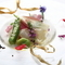 全国各地の旬素材と地元の京野菜のハーモニー