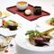 京都の伝統や季節感を織り込んだ至高のコース料理