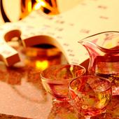 北海道の自社の魚屋から空輸する朝採れたばかりの新鮮な魚介類