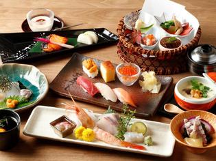 新鮮さが素晴らしい! 直送されてくる北海道の食材全般