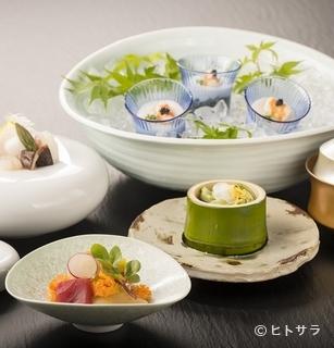 和食ダイニング 廚 洊(kuriya−sen)(和食、岡山県)の画像