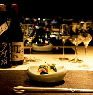 和食ダイニング 廚 洊(kuriya−sen)の料理・店内の画像2