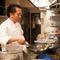 四川料理をベースにオリジナルな味付けを提供