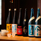 日本酒党が垂涎。ガラスケースに並べられた名酒、希少種の数々