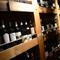 生産者の元へ直接足を運び発掘したワインの数々