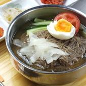 特製韓国冷麺