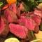 おいしい料理と落ち着いた雰囲気は大人のデートにぴったり