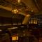 仲間の集まりや家族の会食、接待まで幅広く使えるレストラン