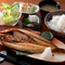 四季折々の魚の旨みを堪能『選べる焼魚定食』