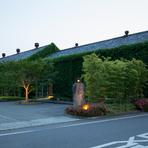 宇都宮・東塙田の歴史的な蔵に、カフェ&ショップも併設