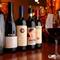 国産食材を使ったイタリアンと、上質なワインに出会える店です