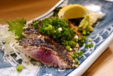 島根半島の漁師が食べていたこの地域独特の食文化「漁師のさばしゃぶ」