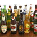 世界19ヵ国から25種以上のビールをラインナップ
