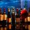 世界のワインがございます。フランス・イタリア・スペイン・日本