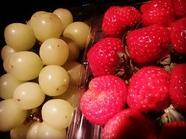 苺の季節がやって来た!