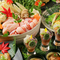 日本三大地鶏「比内地鶏」を使用した当店自慢の「きりたんぽ鍋」を堪能!※3時間飲み放題付
