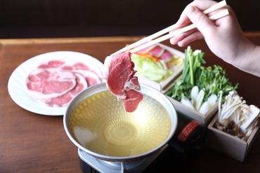 【期間限定】ラムしゃぶ120分食べ飲み放題コース