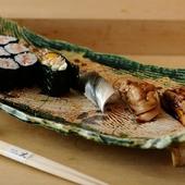 何を食べるか迷う人にはおすすめ「寿司盛り合わせ」