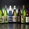 福井県の地酒を中心に取り揃えた『日本酒各種』
