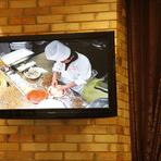 料理人が料理を作る過程を見ることができるライブカメラ