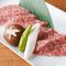 リーズナブルな価格が魅力。良質なお肉をお腹いっぱい楽しめます
