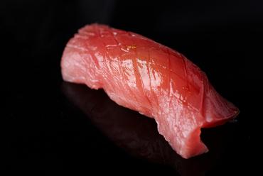 寿司屋の主役『まぐろ』は古くから味に定評のある漁港から