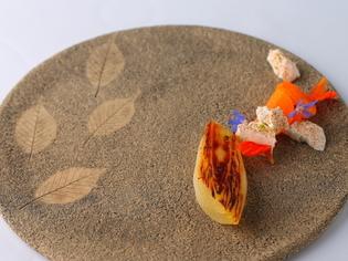 農園からこだわったミニトマト、広島から取り寄せるハーブ