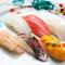 色とりどりの季節の素材を少しずつ味わえる『前菜』