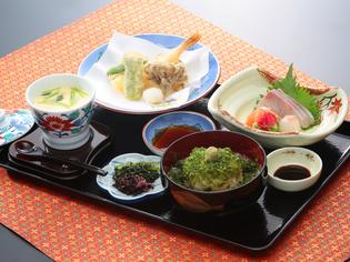 奈良時代の文献に出てくる出雲大社ゆかりの郷土料理『うず煮膳』
