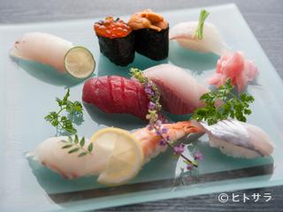 雪月花 鮮彩 ひろの料理・店内の画像2