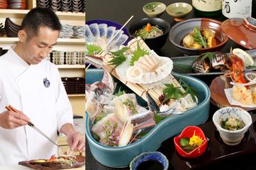 日本料理 ひで蔵