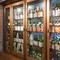日本酒派の人を満足させる、厳選した広島県産や全国の銘酒
