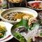お魚、お肉、お野菜など地元広島県産にこだわった食材