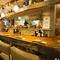 カフェのような内装と本格和食のアンマッチを楽しめる和食店