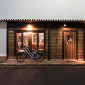 江ノ島線の南林間にある不思議な魅力のかわいらしいお店です!