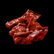 常に生で食べれる程、鮮度抜群の牛生レバーをご用意しています! でもよく焼いてお召し上がり下さいませ!
