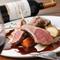フランスのビストロや家庭で実際に食べられている料理を、気軽に