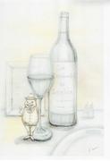 スパークリングワイン・白ワイン・赤ワイン・デザートワインなど 10種類以上からお選びいただけます。