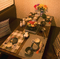 渋谷で遊んだ後は、完全個室でゆったり過ごしませんか?