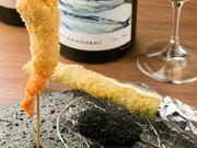 串揚げとワイン 源( MOTO)